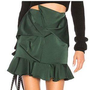 Barnes Mini Skirt